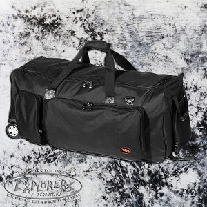 "Humes & Berg 54.5"" Galaxy Companion Tilt and Pull Hardware Bag"