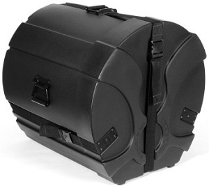 "Humes & Berg 13"" Diameter Enduro Pro Case for Toms"