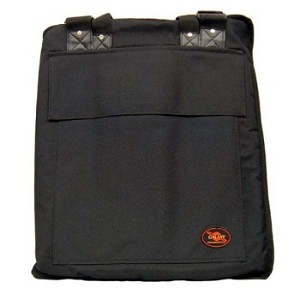 Humes & Berg Galaxy Large Pro Mallet Bag