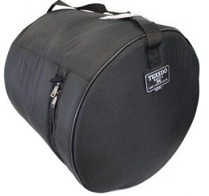 "Humes & Berg 22"" Diameter Tuxedo Bag for Bass Drums"
