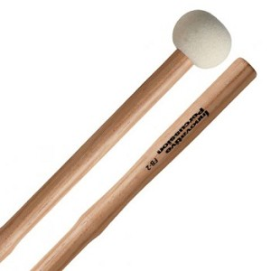 "Innovative Percussion Bass Drum Mallets 18""-22"" Drums"