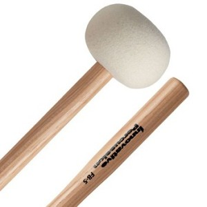 "Innovative Percussion Bass Drum Mallets 30""-32"" Drums"