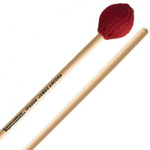 Innovative Percussion IP2006 James Ancona med hard vibe/marimba mallet