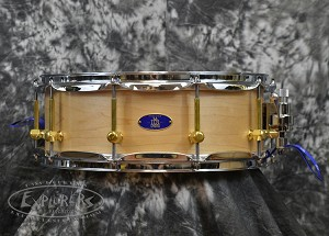 RBH Prestige Series 5 x 14 Solid Shell Maple Snare Drum