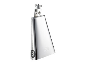 "Meinl 8"" Chrome Small Mouth Cowbell"