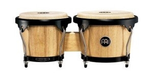 Meinl Headliner Wood Bongos