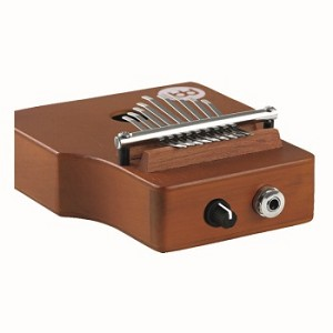 Meinl Medium Kalimba with Pickup