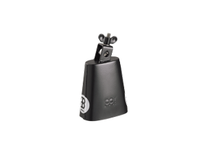 "Meinl Session Series 4 3/4"" Cowbell in Black"