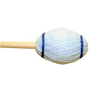 Mike Balter Ensemble Extra Soft Jumbo Yarn Mallets - Birch