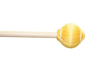 Mike Balter Pro Vibe Hard Cord Mallets - Birch