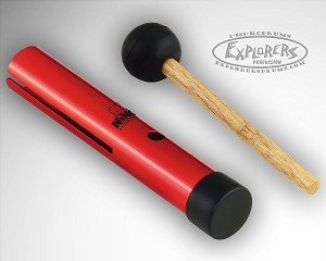 Nino Wah Wah Tube - Red