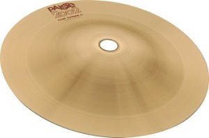 "Paiste 2002 8"" Cup Chime Cymbal"