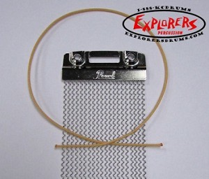 "Pearl 14"" 20 Strand Snare Wires"