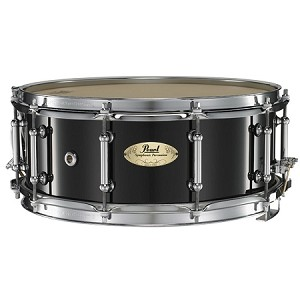 Pearl 14 x 5.5 Concert Series Snare Drum