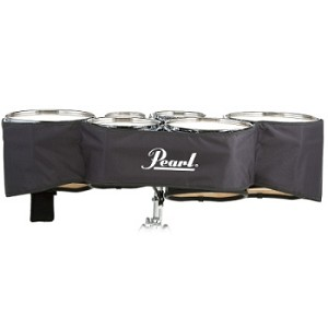 Pearl MDCG8023 Marching Tenor Cover