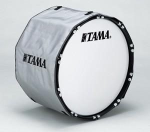 "Tama Cover for 18"" & 20"" Marching Bass Drums"