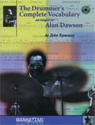 The Drummer's Complete Vocabulary - Alan Dawson