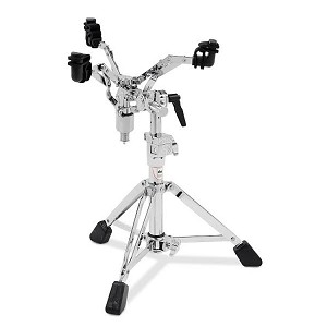 DW Heavy Duty Air Lift Tom/Snare Stand