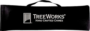 Tree Works Soft Chime Case - Extra Large