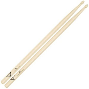 Vater Los Angeles 5B Hickory Wood Tip Drumsticks