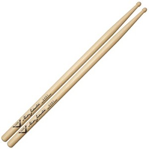 Vater Mike Johnston 2451 Signature Hickory  Drumsticks