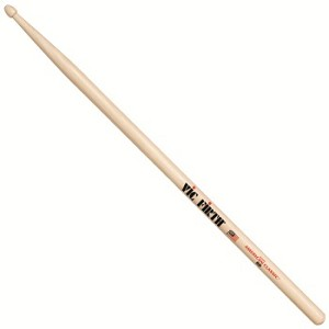Vic Firth 8D Jazz Wood
